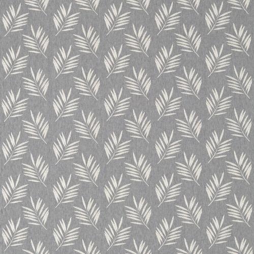 Sanderson Tilton Charcoal Fabric 236287