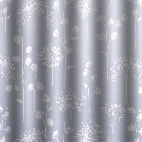 Gordon Smith Blossom Duck Egg Fabric