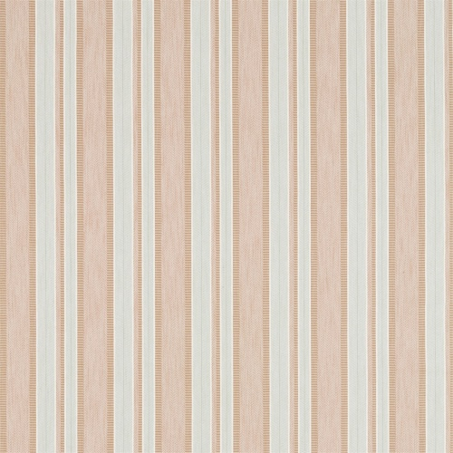 Sanderson Home Alcott Brick/Fennel Fabric 236419