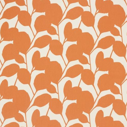 Scion Ocotillo Paprika Curtain Fabric 120728
