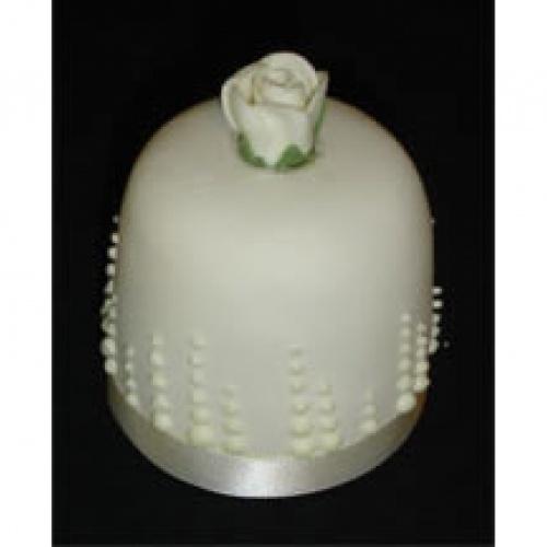 Multi Mini Round Cake Set 16pce 2ins round