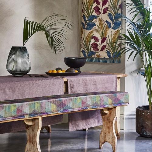 Prestigious Talu Cerise Fabric 3848/208
