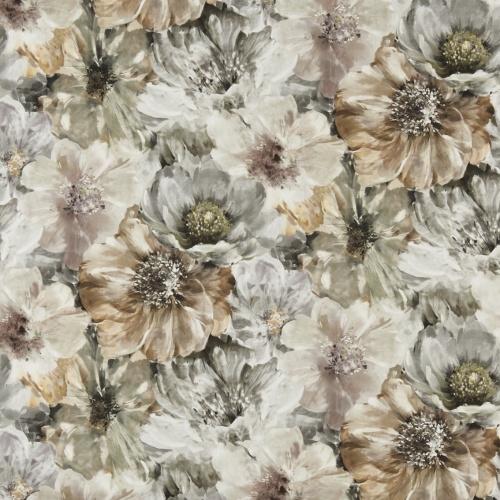 Prestigious Lani Amber Fabric 8702/502
