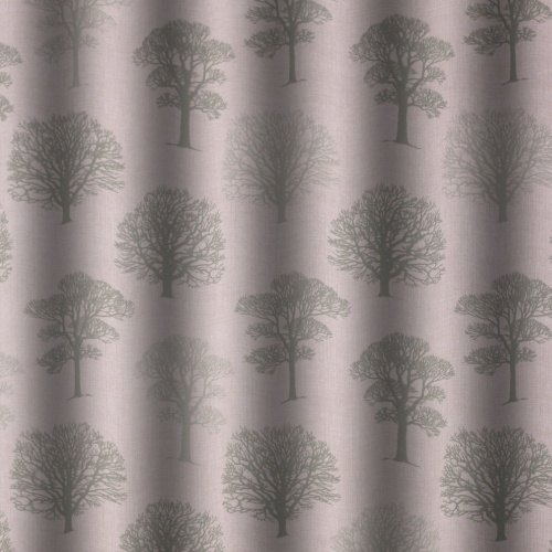 Gordon Smith Oak Green Curtain Fabric