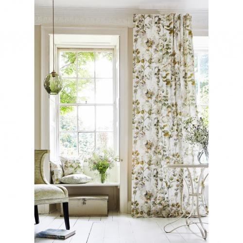 Prestigious Aquarelle Crocus Fabric 8675/497