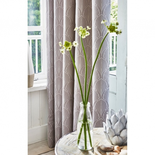Prestigious Boudoir Olive Fabric 3828/618