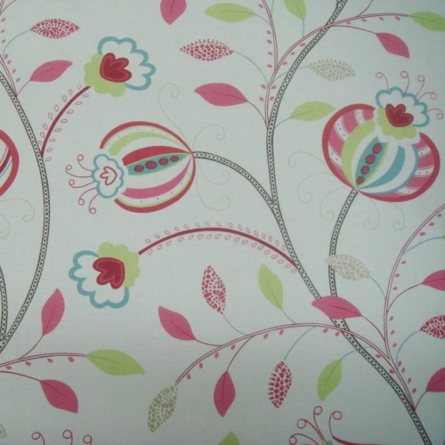Crowson Evita 4 Curtain Fabric