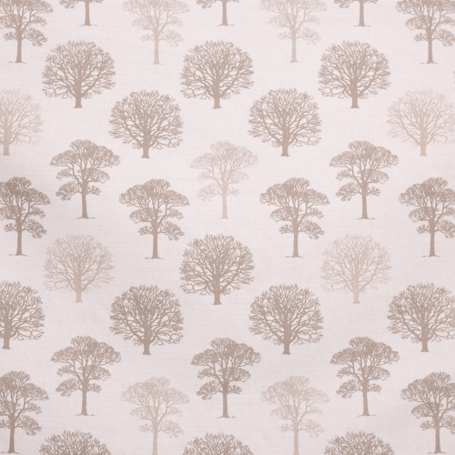 Gordon Smith Oak Heavy Linen Linen Curtain Fabric