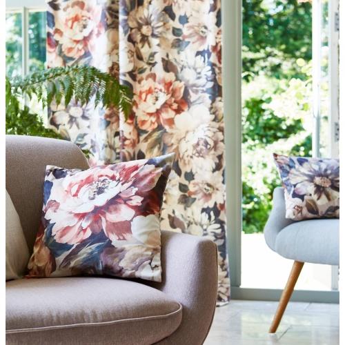 Prestigious Secret Oasis Jewel Fabric 3803/632