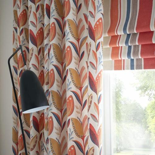 Fryetts Marcel Sorbet Fabric