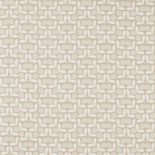 Sanderson Home Seed Stitch Linen Curtain Fabric 235870