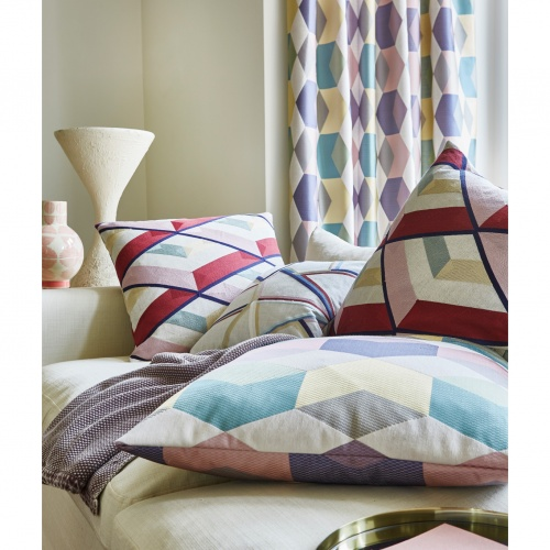 Prestigious Interlock Whirlpool Fabric 3792/735