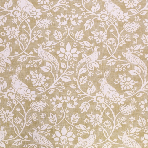 Swatch Box Heathland Moss Curtain Fabric
