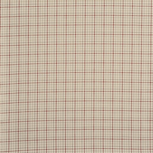 Prestigious Brunswick Cinnabar Fabric 3816/331