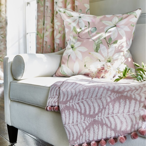 Prestigious Olivia Thistle Fabric 8673/995