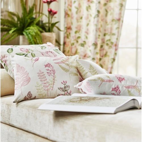 Prestigious Sprig Rose Water Fabric 3836/291