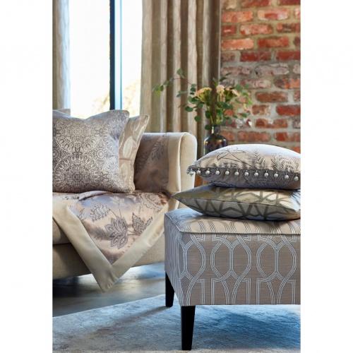 Prestigious Destiny Rosewood Fabric 3739/231