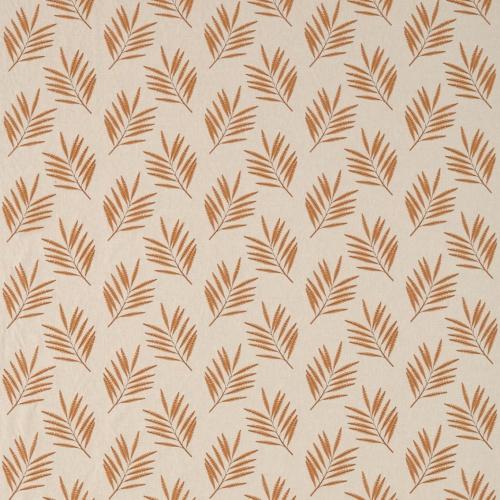 Sanderson Tilton Brick Fabric 236283
