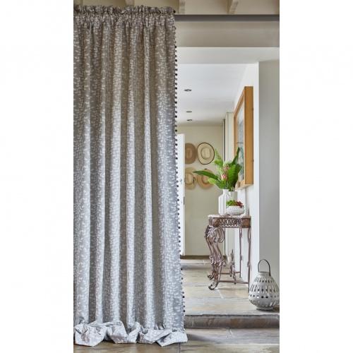 Prestigious Evesham Stone Fabric 3758/531