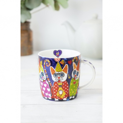 Maxwell & Williams Cup Cakes Mug & Coaster Set
