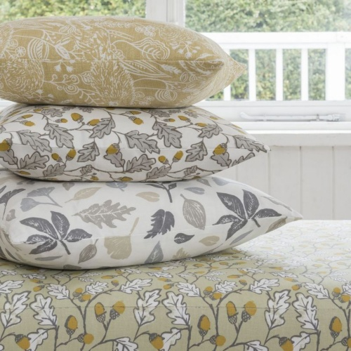 Studio G Hawthorn Natural Fabric F1188/03