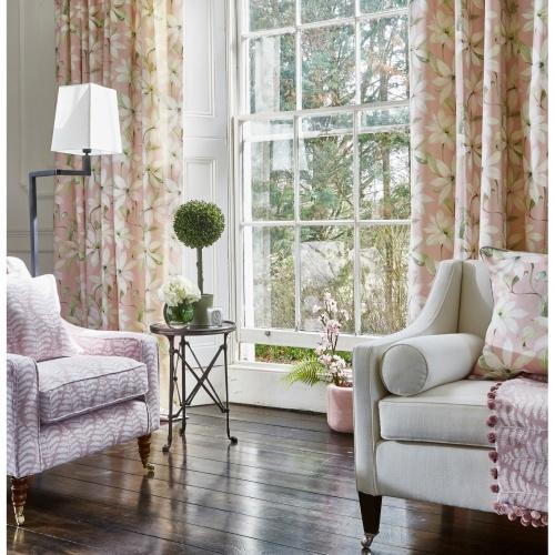 Prestigious Olivia Blossom Fabric 8673/211