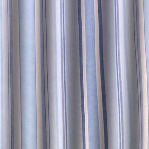 Gordon Smith Chunky Stripe Horizon Curtain Fabric