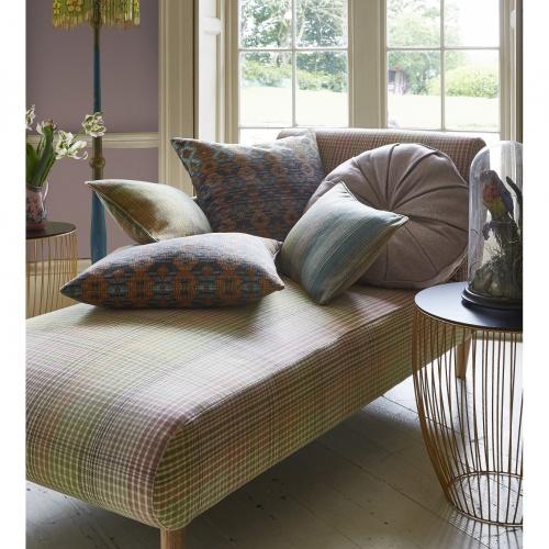 Prestigious Oscar Loganberry Fabric 3691/333