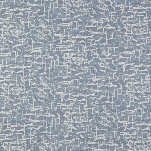 Prestigious Spitalfields Denim Curtain Fabric