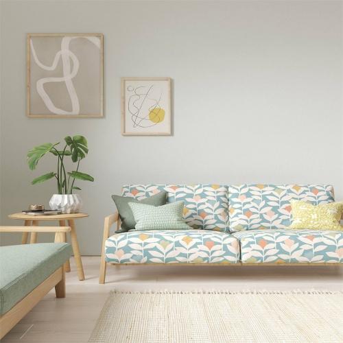 Scion Padukka Twilight Fabric 120897