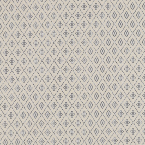 Sanderson Home Caraway Denim Fabric 236426