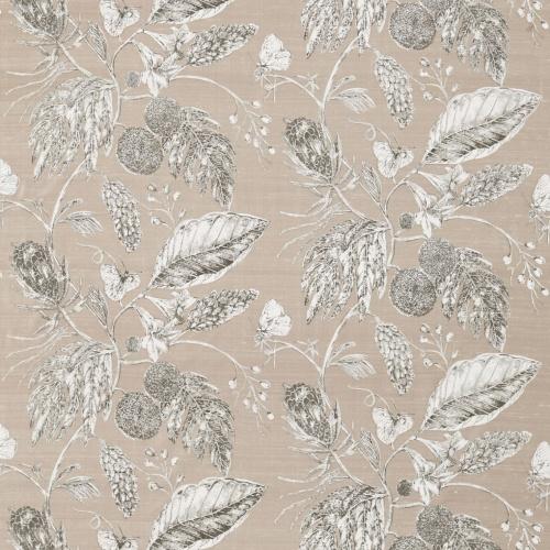 Harlequin Amborella Pebble Curtain Fabric 120421