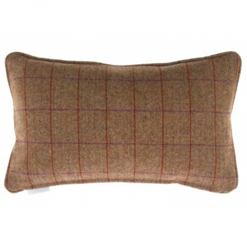 Voyage Highland Coo Cushion