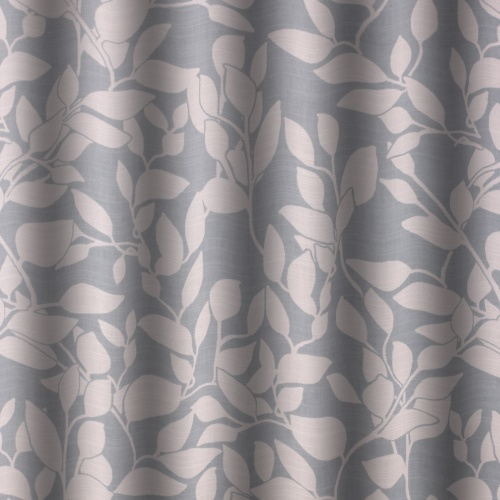 Gordon Smith Trail Duck Egg Curtain Fabric