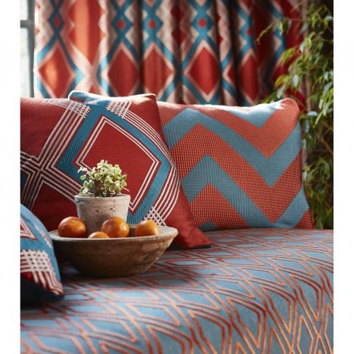 Prestigious Zazu Vivacious Fabric 3728/812