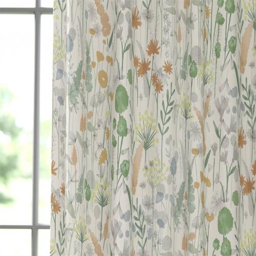 Scion Kirinda Sherbert Fabric 120885