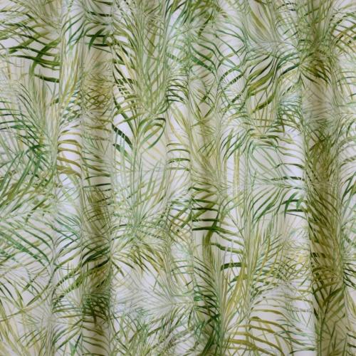 Tropics Lime Fabric