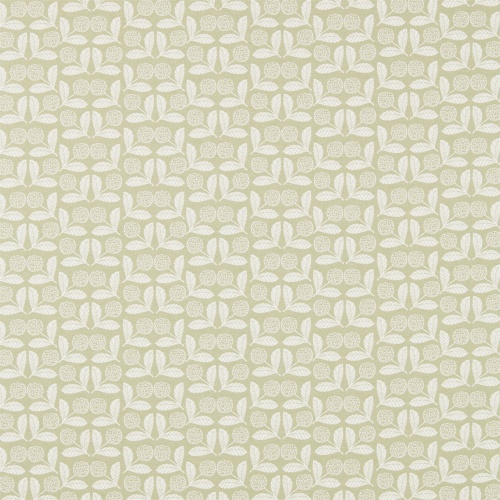 Sanderson Home Seed Stitch Fennel Curtain Fabric 235873