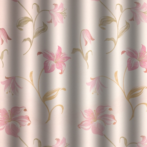 Voyage Elodie Curtain Fabric