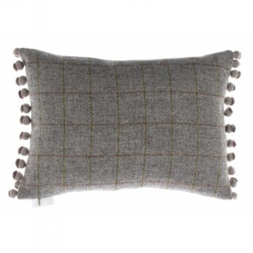Voyage Mr Wooly Cushion