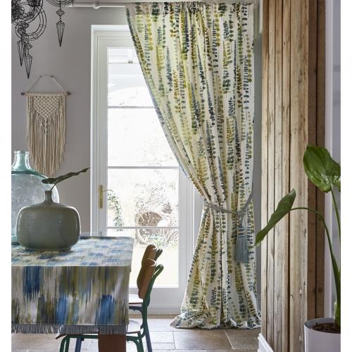 Prestigious Santa Maria Oasis Fabric 8664/162
