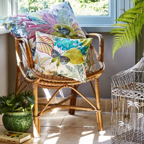 Prestigious Hidden Paradise Calypso Fabric 3802/430