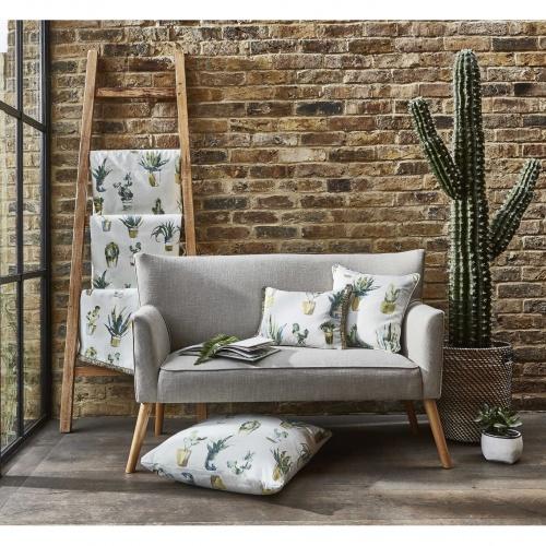 Prestigious Cactus Ember Fabric 5050/350