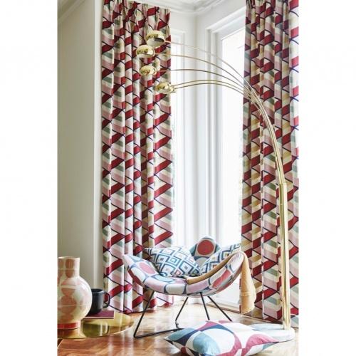 Prestigious Angle Marshmallow Fabric 3791/223