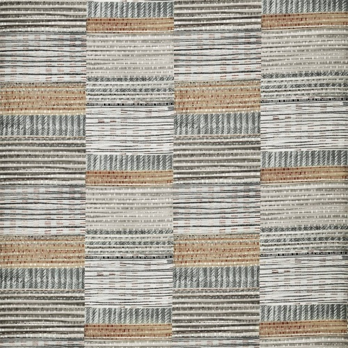 Harlequin Benirras Slate/Stone/Honey Fabric 120917