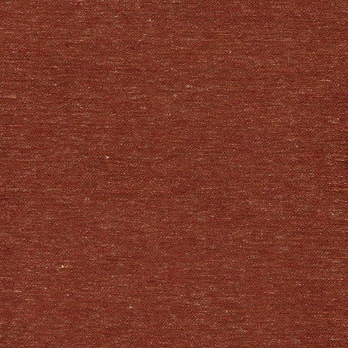 Morris & Co Dearle Rust Fabric 236531