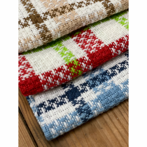 Cotton Dishcloths Pack of 3