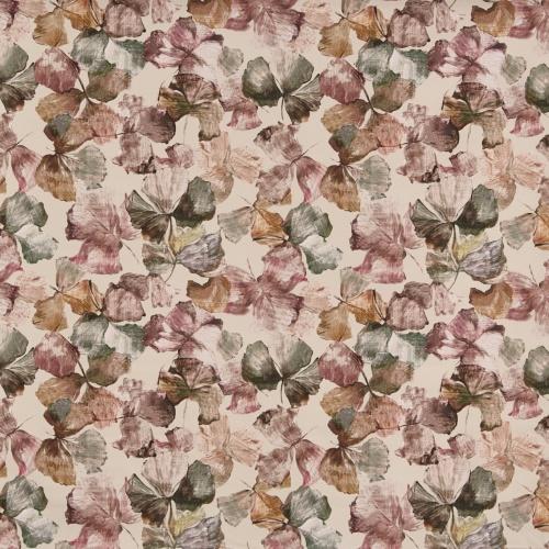 Prestigious Hanalei Spice Fabric 8701/110