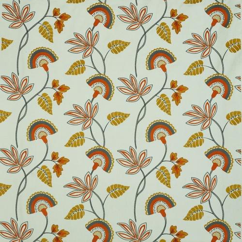 Prestigious Carnival Amber Fabric 3695/502