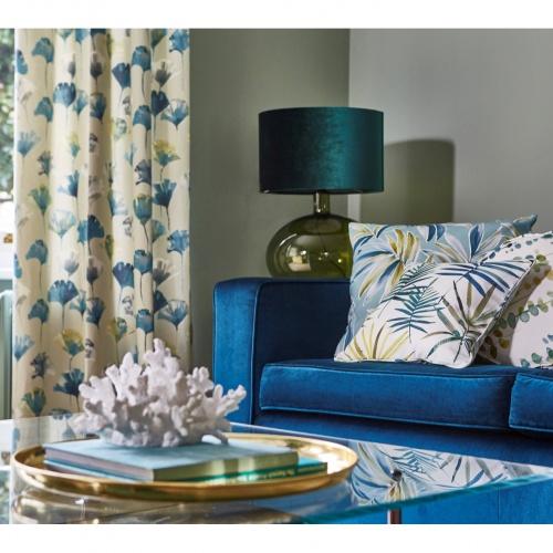 Prestigious Camarillo Chartreuse Fabric 8662/159